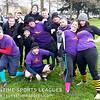 Recesstime Portland Kickball - Seahorse Seahell