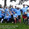 Recesstime Portland Kickball - Stephen Colbeers