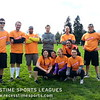 Recesstime Portland Kickball - Hello Trouble