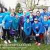 Recesstime Portland Kickball - Booze on First