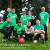 Recesstime Portland Kickball Mr. Wilson's Flapjacks