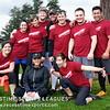 Recesstime Portland Kickball - The Lannisters