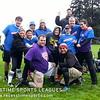 Recesstime Portland Kickball - Snitches Get Stitches