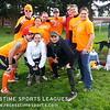 Recesstime Portland Kickball - Drunk Science