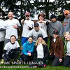 Recesstime Portland Kickball - The Ingalls