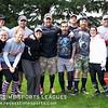 Recesstime Portland Kickball - The Pack