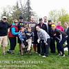 Recesstime Portland Kickball - 3DM