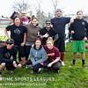 Recesstime Portland Kickball - Shark Attack