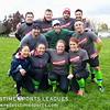 Recesstime Portland Kickball - Ghostrunners