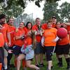 Eastsliders Recesstime Portland Kickball Summer 2014
