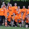 Drunk Science Recesstime Portland Kickball Summer 2014