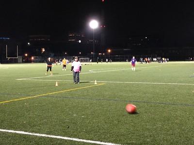 2014 Winter Kickball