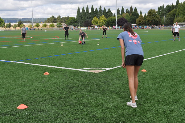 Summer 2015 End of Season Tournament