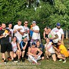 SUPER SOAKED AND STOKED - - RECESSTIME KICKBALL SUMMER 2018