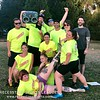 THE USUAL SUSPECTS - RECESSTIME KICKBALL SUMMER 2018