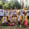 DREI STREIFEN - RECESSTIME KICKBALL SUMMER 2018