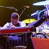 Robert Randolph  live at Little Caesars Arena on 9-20-2017.  Photo credit: Ken Settle
