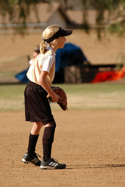 Poway Girls Softball 2007