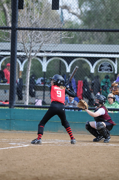 Poway Girls Softball 2008