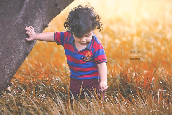 Curious Innocence