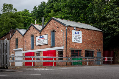 MJR Body Repairs, Kidderminster