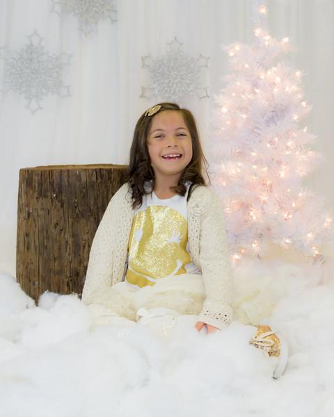 Arielle Christmas