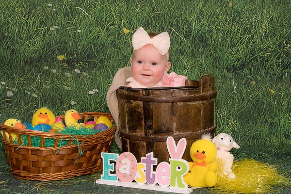 Charlotte Easter