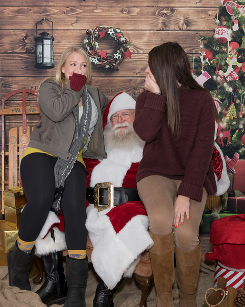 Kailey (Santa)