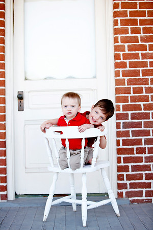 {photofabulous} Brothers!
