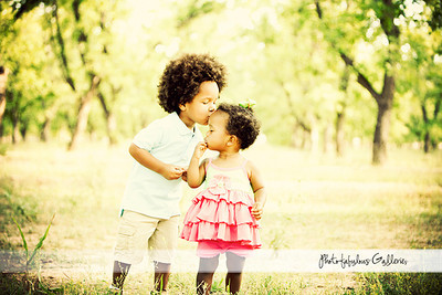 {photofabulous} Prince C and Princess A