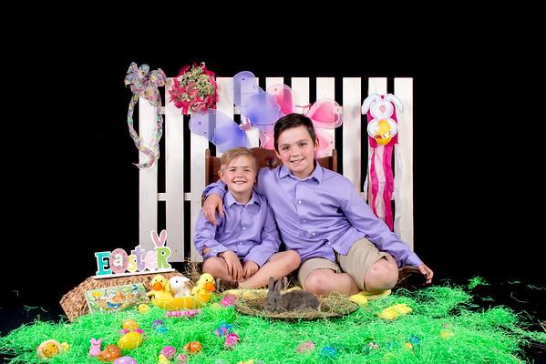Rylea Easter 2016