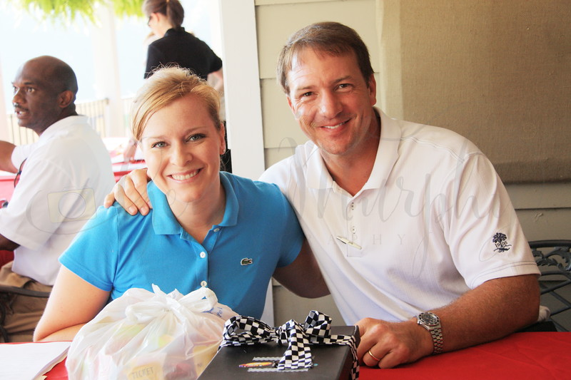 Kidney Foundation Golf tournament 2010