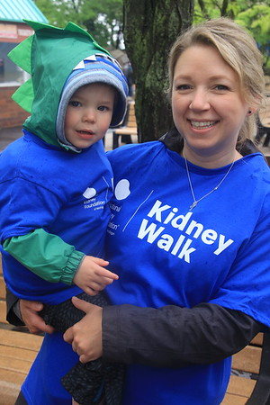 Kidney Walk at the Zoo 2017