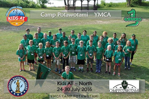 2016 Kids AT North Camp