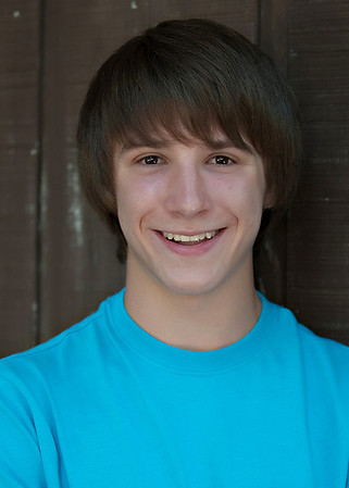 College Audition tapes and headshots 2011-2012