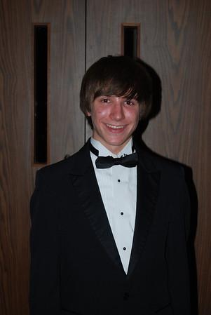 Connor Choir Men's Concert 2008