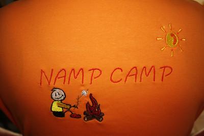 Namp Camp 3-16-13