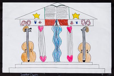 Jen's Art