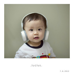 Lucius 1-2 years