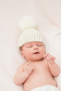 New born shooting photography