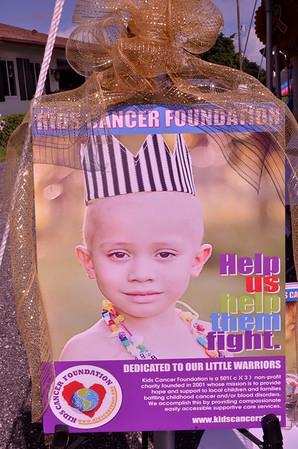 Kids Cancer Foundation