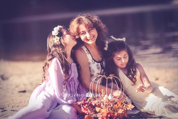 Fairies Alisa & Alina