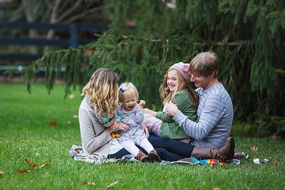 Franke Family