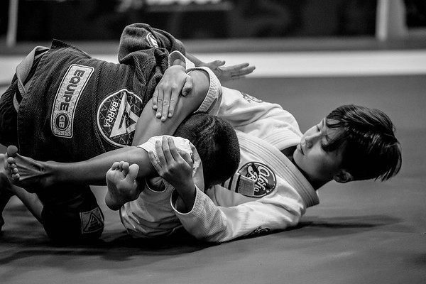 Kids Intl IBJJF Championship – Houston 06-22-19