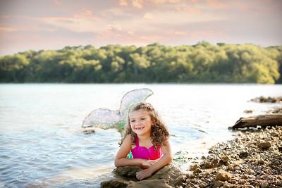 Athon Mermaid Mini