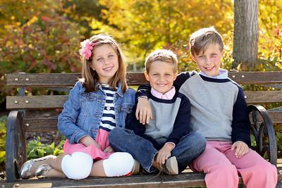 Gianino Kids- Fall 2017