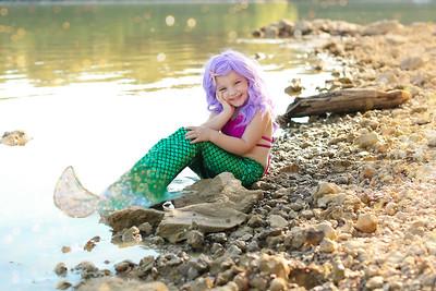 Kloop Mermaid Mini