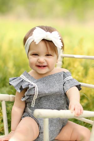 Leighton Manne 1 Year