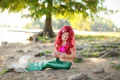 Marschel Mermaid Mini