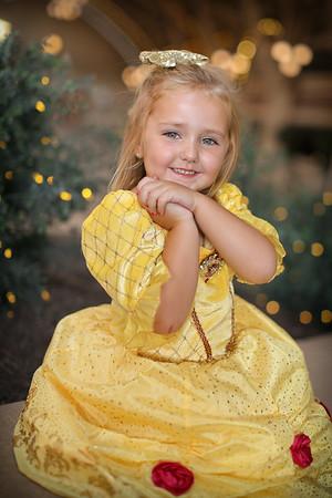 Molly- Disney Belle
